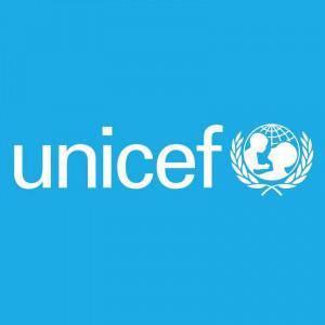 logo for United Nations Children's Fund