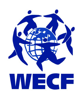 logo for Women Engage for a Common Future