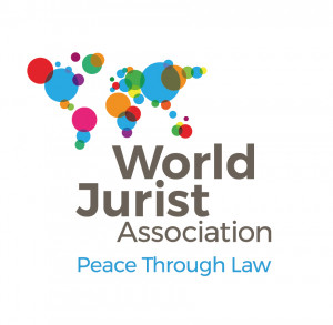 logo for World Jurist Association
