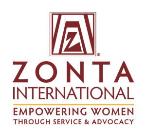 logo for Zonta International