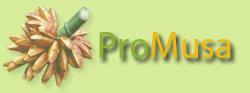 logo for ProMusa