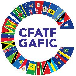 logo for Caribbean Financial Action Task Force