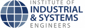 logo for Institute of Industrial and Systems Engineers