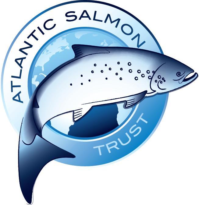 logo for Atlantic Salmon Trust