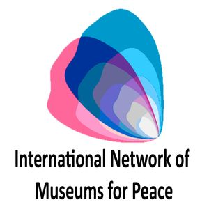 logo for International Network of Museums for Peace