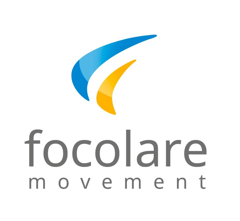 logo for Focolare Movement