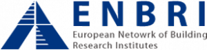 logo for European Network of Building Research Institutes