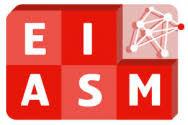logo for European Institute for Advanced Studies in Management