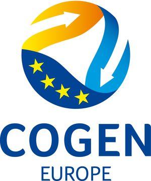 logo for COGEN Europe