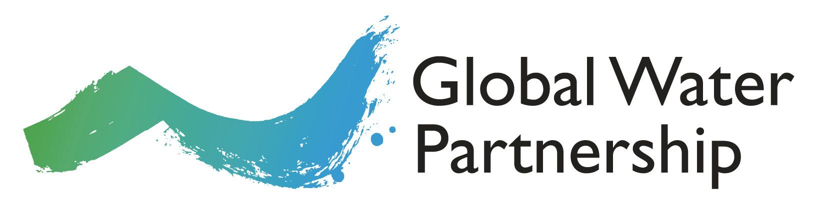 logo for Global Water Partnership