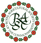 logo for Royal Agricultural Society of the Commonwealth