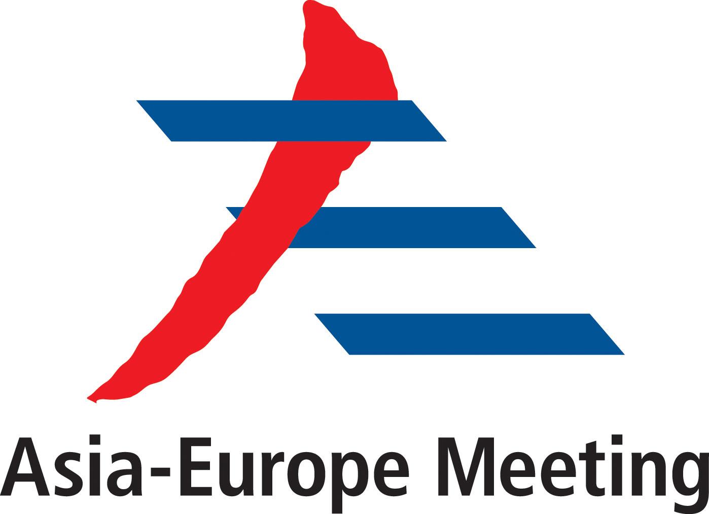 logo for Asia-Europe Meeting