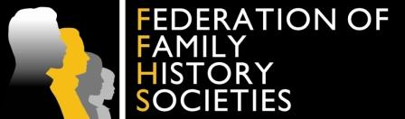 logo for Federation of Family History Societies
