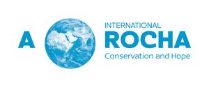 logo for A Rocha International