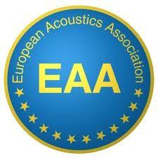 logo for European Acoustics Association