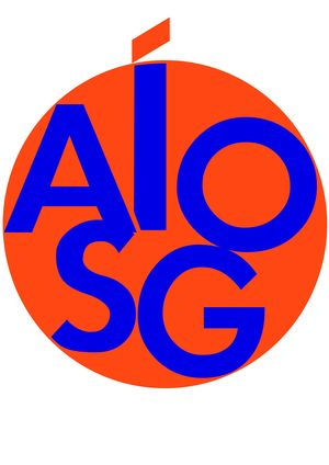logo for International Association of Surgeons, Gastroenterologists and Oncologists