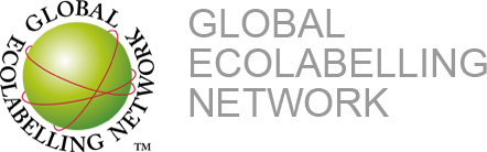 logo for Global Ecolabelling Network
