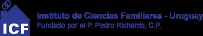 logo for Instituto de Ciencias Familiares