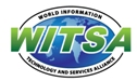 logo for World Information Technology and Services Alliance