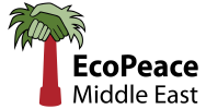 logo for EcoPeace Middle East