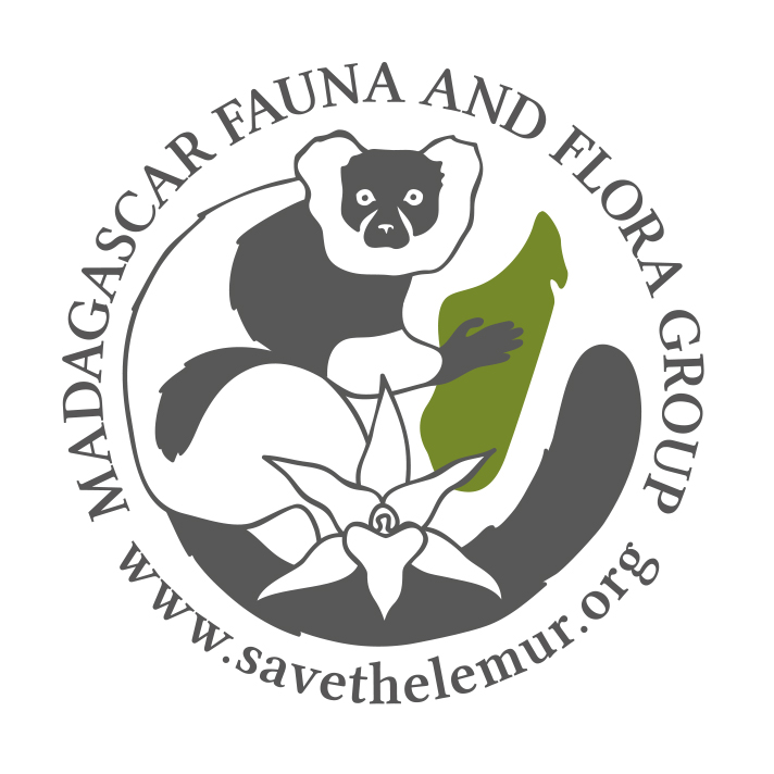 logo for Madagascar Fauna and Flora Group