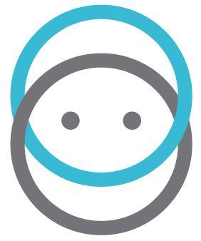 logo for Positive Planet International