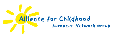 logo for Alliance for Childhood