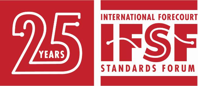 logo for International Forecourt Standards Forum