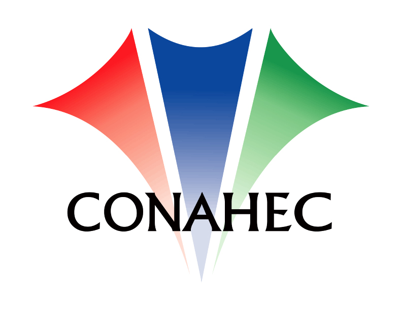 logo for Consortium for North American Higher Education Collaboration