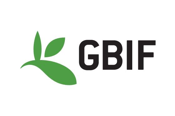 logo for Global Biodiversity Information Facility