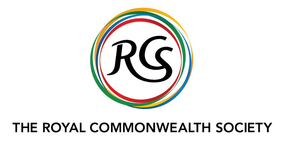 logo for Royal Commonwealth Society