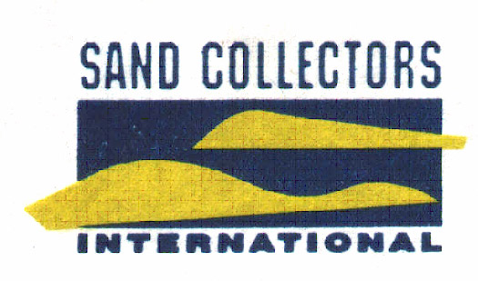 logo for Sand Collectors International