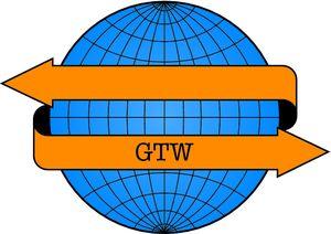 logo for Gesellschaft für Terminologie und Wissenstransfer