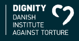 logo for DIGNITY - Danish Institute Against Torture