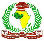 logo for West African Monetary Agency
