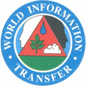 logo for World Information Transfer