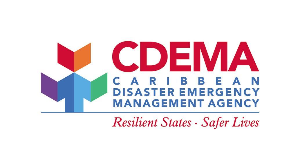 logo for Caribbean Disaster Emergency Management Agency