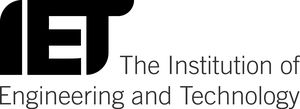 logo for Institution of Engineering and Technology