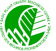 logo for SADC Plant Genetic Resources Centre