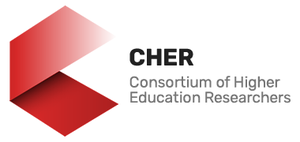 logo for Consortium of Higher Education Researchers