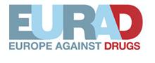 logo for Europe Against Drugs