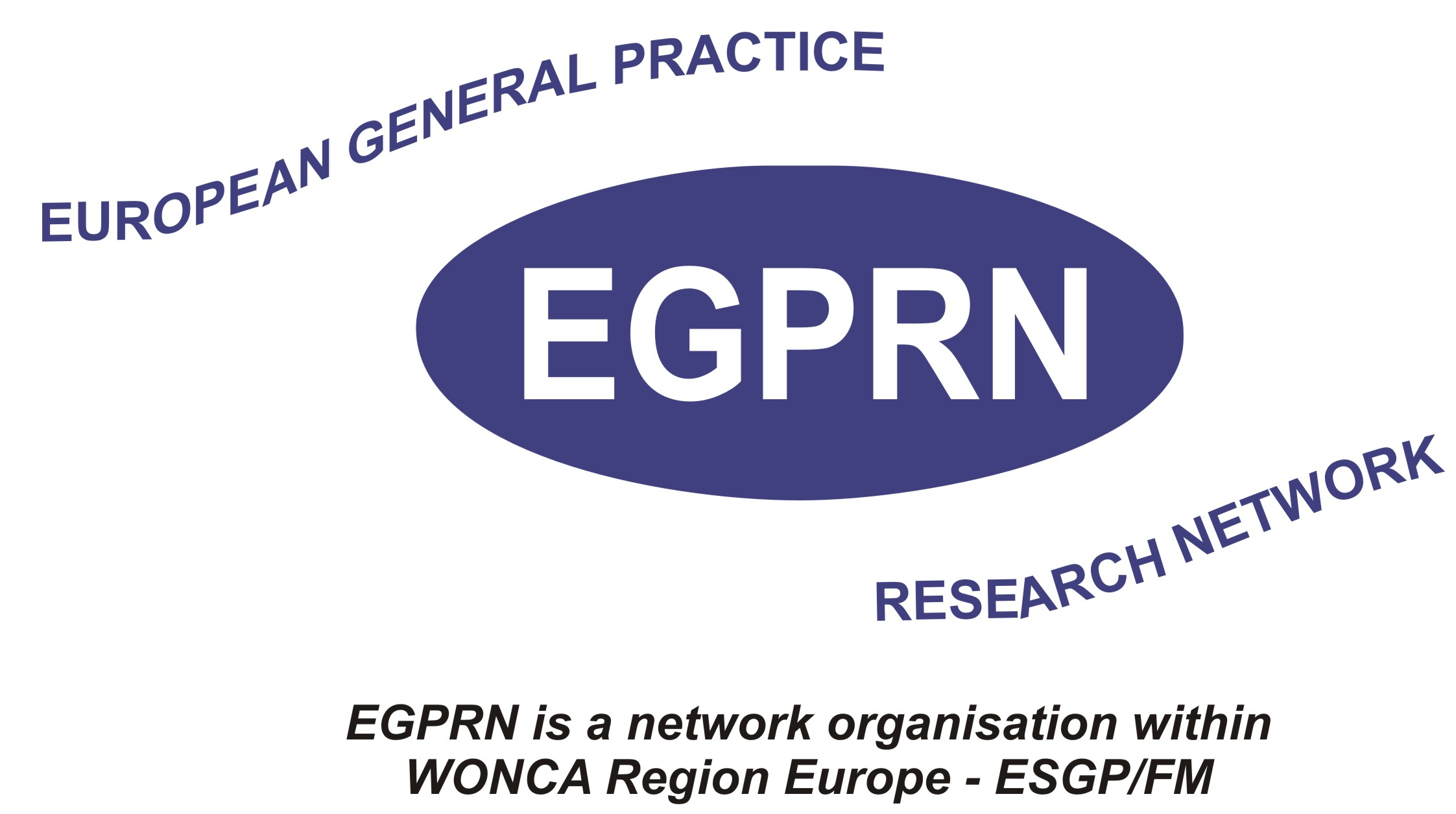 logo for European General Practice Research Network