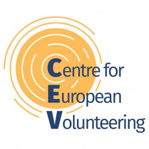 logo for European Volunteer Centre