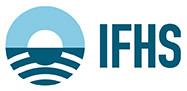 logo for International Federation of Hydrographic Societies