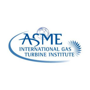logo for ASME International Gas Turbine Institute