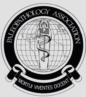 logo for Paleopathology Association