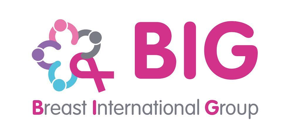 logo for Breast International Group