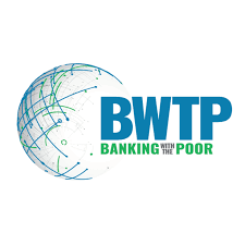 logo for Banking With the Poor Network