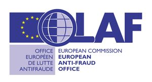 logo for European Anti-Fraud Office