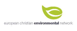 logo for European Christian Environmental Network